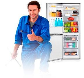 Где купить недорогие запчасти для ремонта холодильников?