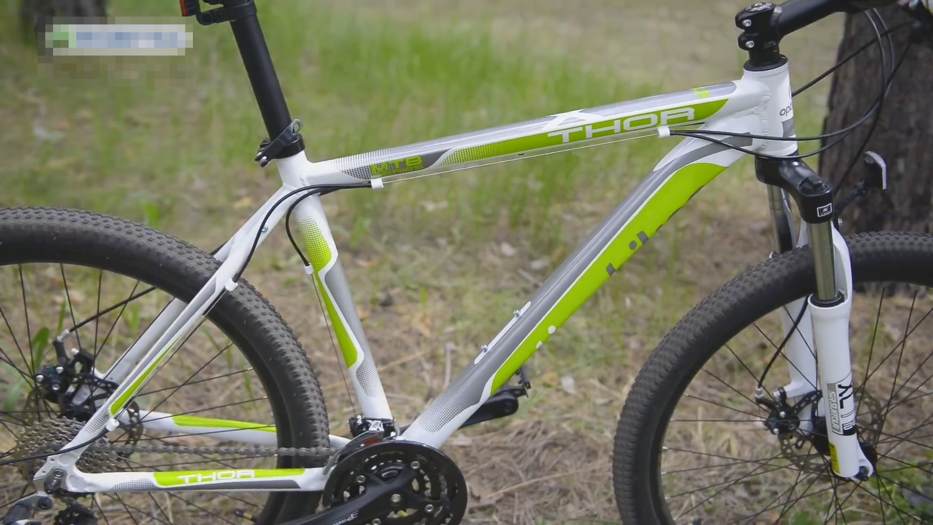 Хороший кросс кантри велосипед