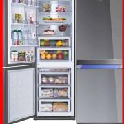 Холодильники с системой «No Frost»: основные особенности