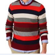 Мужские свитера: популярные фасоны и модели