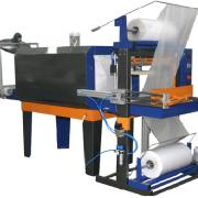 Упаковочное оборудование для пищевой продукции